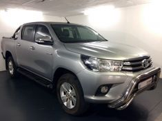 2017 Toyota Hilux 2.8 GD-6 Raider 4X4 Double Cab Bakkie Auto Limpopo Tzaneen_1