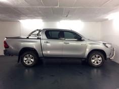 2017 Toyota Hilux 2.8 GD-6 Raider 4X4 Double Cab Bakkie Auto Limpopo Tzaneen_2