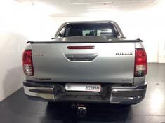 2017 Toyota Hilux 2.8 GD-6 Raider 4X4 Double Cab Bakkie Auto Limpopo Tzaneen_3