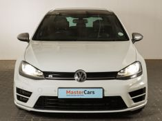 2014 Volkswagen Golf GOLF VII 2.0 TSI R DSG Gauteng Heidelberg_1