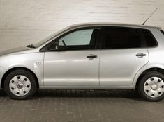 2010 Volkswagen Polo Vivo 1.4 Trendline 5Dr Gauteng Heidelberg_3