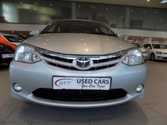 2014 Toyota Etios 1.5 Xs 5dr  Western Cape Paarl_1