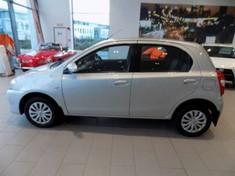 2014 Toyota Etios 1.5 Xs 5dr  Western Cape Paarl_3