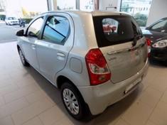 2014 Toyota Etios 1.5 Xs 5dr  Western Cape Paarl_4