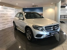 2018 Mercedes-Benz GLC 250d Gauteng