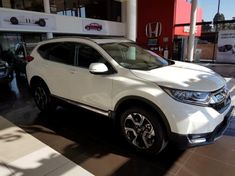 2019 Honda CR-V 1.5T Executive AWD CVT Gauteng