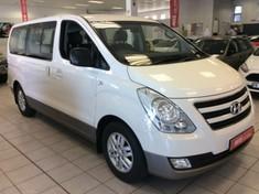 2017 Hyundai H1 2.5 CRDI Wagon Auto Eastern Cape