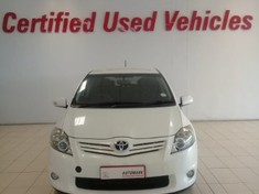 2011 Toyota Auris 1.6 Xs  Western Cape Kuils River_1
