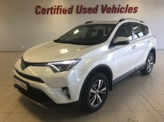2018 Toyota Rav 4 2.0 GX Western Cape Kuils River_0