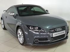2014 Audi TTS Quattro Coupe Stronic ED500 Western Cape Cape Town_3