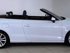 2014 Audi A3 1.8T FSI SE Stronic Cabriolet Western Cape Cape Town_1
