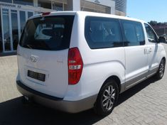 2018 Hyundai H1 2.5 CRDI Wagon Auto Gauteng Roodepoort_3