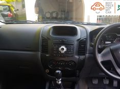 2015 Ford Ranger 2.2tdci Xl Pu Dc  Western Cape Goodwood_2