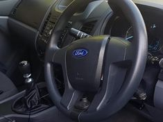 2015 Ford Ranger 2.2tdci Xl Pu Dc  Western Cape Goodwood_3