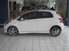 2008 Toyota Yaris T3  Gauteng Nigel_2