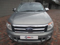 2013 Ford Ranger 3.2tdci Xlt 4x4 Pu Dc  Gauteng Nigel_1