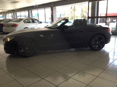 2011 BMW Z4 Sdrive35i At  Mpumalanga Middelburg_2