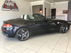 2011 BMW Z4 Sdrive35i At  Mpumalanga Middelburg_4