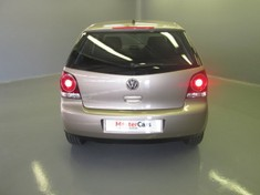 2015 Volkswagen Polo Vivo GP 1.4 Conceptline 5-Door Western Cape Tokai_4