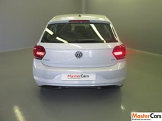 2018 Volkswagen Polo 1.0 TSI Trendline Western Cape Tokai_1