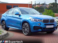 2019 BMW X6 xDRIVE40d M Sport Kwazulu Natal Durban_1