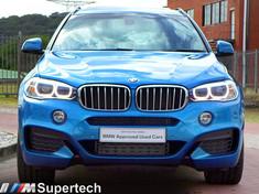 2019 BMW X6 xDRIVE40d M Sport Kwazulu Natal Durban_2