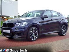 2019 BMW X6 xDRIVE40d M Sport Kwazulu Natal Durban_3