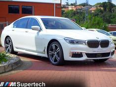 2019 BMW 7 Series 750i M Sport Kwazulu Natal Durban_1