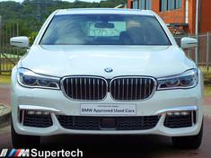 2019 BMW 7 Series 750i M Sport Kwazulu Natal Durban_2