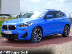 2018 BMW X2 sDRIVE18i M Sport Auto F39 Kwazulu Natal Durban_1
