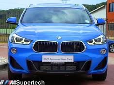 2018 BMW X2 sDRIVE18i M Sport Auto F39 Kwazulu Natal Durban_2