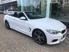 2015 BMW 4 Series 428i Convertible M Sport Auto Western Cape Cape Town_1