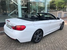 2015 BMW 4 Series 428i Convertible M Sport Auto Western Cape Cape Town_2