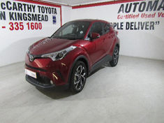 2018 Toyota C-HR 1.2T Plus CVT Kwazulu Natal Durban_0