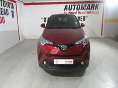 2018 Toyota C-HR 1.2T Plus CVT Kwazulu Natal Durban_1