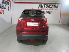 2018 Toyota C-HR 1.2T Plus CVT Kwazulu Natal Durban_2