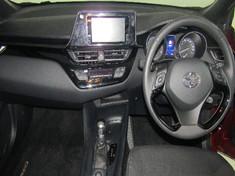 2018 Toyota C-HR 1.2T Plus CVT Kwazulu Natal Durban_3