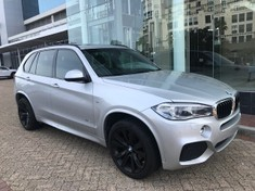 2016 BMW X5 xDRIVE30d M-Sport Auto Western Cape Cape Town_1