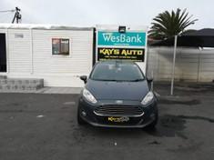 2013 Ford Fiesta 1.0 Ecoboost Titanium 5dr  Western Cape Athlone_1