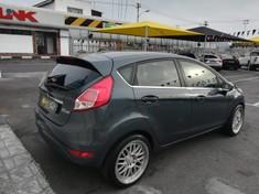2013 Ford Fiesta 1.0 Ecoboost Titanium 5dr  Western Cape Athlone_3