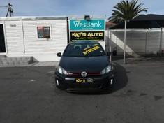 2009 Volkswagen Golf Golf 6 GTI DSG Western Cape Athlone_1