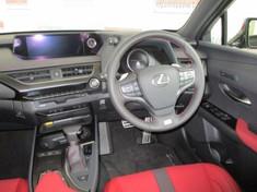 2019 Lexus UX 200 F-Sport Mpumalanga Middelburg_3