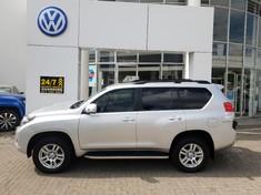 2012 Toyota Prado Vx 4.0 V6 At  Gauteng Randburg_4