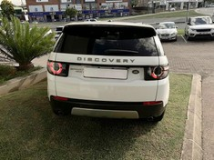 2016 Land Rover Discovery Sport 2.0 Si4 HSE Mpumalanga