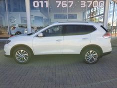 2017 Nissan X-trail 2.5 SE 4X4 CVT T32 Gauteng Roodepoort_1