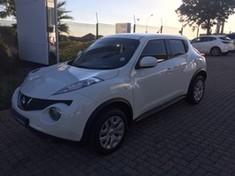 2013 Nissan Juke 1.6 Acenta  Gauteng