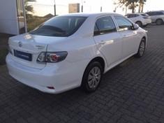 2017 Toyota Corolla Quest 1.6 Auto Gauteng Johannesburg_2