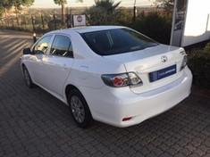 2017 Toyota Corolla Quest 1.6 Auto Gauteng Johannesburg_3