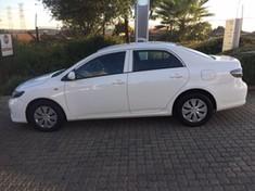 2017 Toyota Corolla Quest 1.6 Auto Gauteng Johannesburg_4