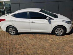 2013 Hyundai Elantra 1.6 Gls  Gauteng Boksburg_1